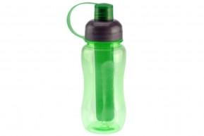 Squeeze Garrafa Plástica Refrigerada 400 Ml