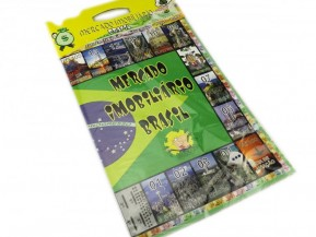 Jogo do Mercado Imobiliário Brasil