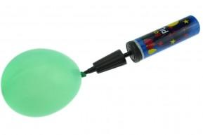 Bomba Manual para encher Bexigas, Balões e Infláveis