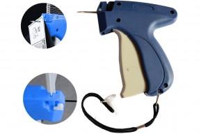 Aplicador de Pinos Plásticos para Fixação de Tags Etiquetas em Roupas