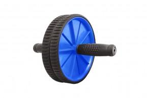 Roda Fitness para Exercícios de Abdominal Ombro tríceps Lombar e Costa