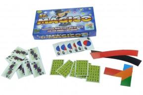Kit Mágicas e Truques Infantil