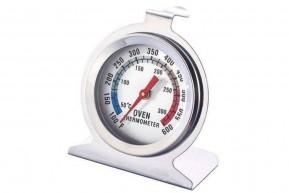 Termômetro Analógico para Forno a Gás ou de Lenha