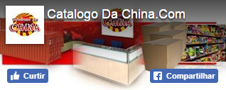Facebook Catalogo da China