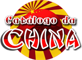 Catalogo da China